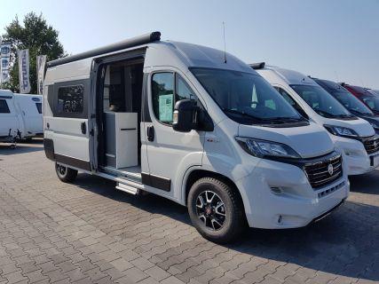 Wohnmobil Mooveo VAN 60DB