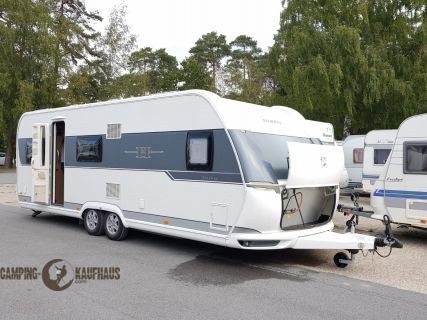 Wohnwagen Hobby Prestige 650 UMFe