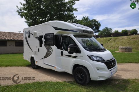Wohnmobil Chausson Welcome 650