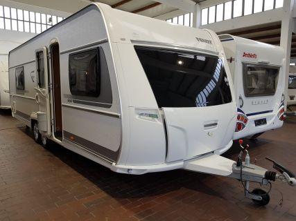 Wohnwagen Fendt Opal 650