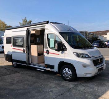 Wohnmobil Rapido Van V68