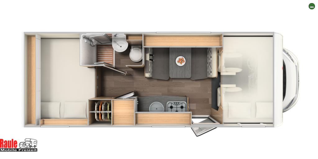 sunlight a 70 mieten. Black Bedroom Furniture Sets. Home Design Ideas