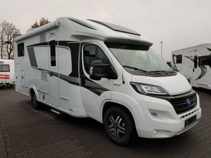 Wohnmobil Knaus Sun TI 700 MEG Platinum Selection
