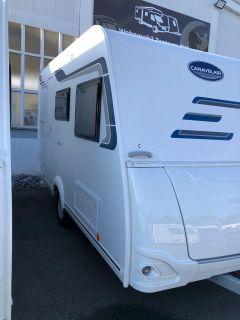 Wohnwagen Caravelair Alba 386