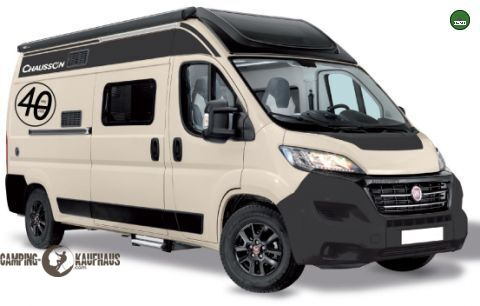Wohnmobil Chausson Road Line V 697 Anniversary Edition