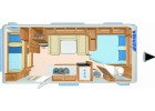 Bild 1: Hymer Eriba Exciting 560 Family
