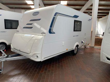 Wohnwagen Caravelair Alba 466