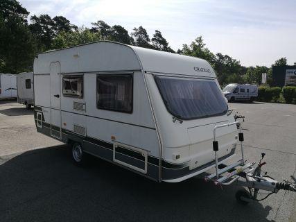 Wohnwagen Chateau Caratt 430