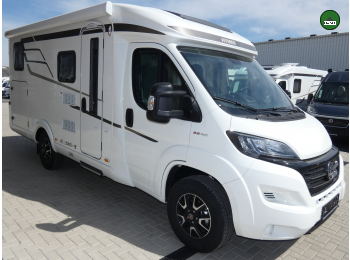 Hymer Exsis-t 474 Facelift