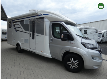 Hymer Tramp Ambition 678 T-CL