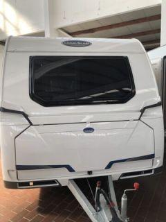 Wohnwagen Caravelair Allegra 470