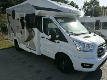 Wohnmobil Chausson Titanium Premium 650