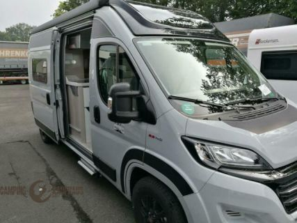 Wohnmobil Chausson Road Line VIP 594