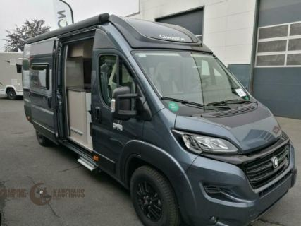 Wohnmobil Chausson Road Line VIP 697