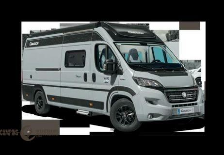 Wohnmobil Chausson Road Line VIP 690