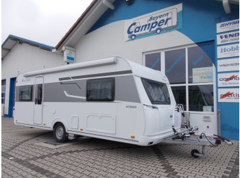 Hymer Eriba Exciting 530