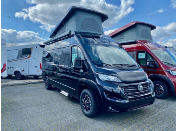 Hymer Camper Van Grand Canyon