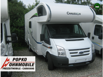 Chausson Best Of 03