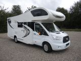 Chausson Flash C ...