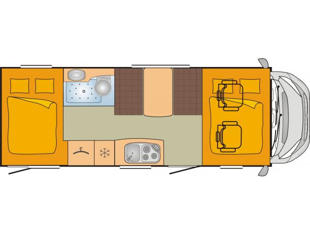 b rstner lyseo 700 kategorie superior mieten. Black Bedroom Furniture Sets. Home Design Ideas