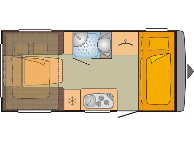 b rstner premio plus 440 tk 7360k mieten. Black Bedroom Furniture Sets. Home Design Ideas