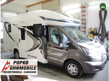 Chausson Flash 610
