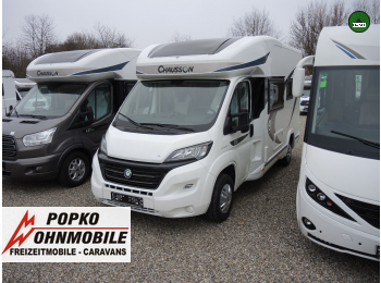 Chausson Flash 530