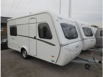 Hymer Eriba Nova Light 465