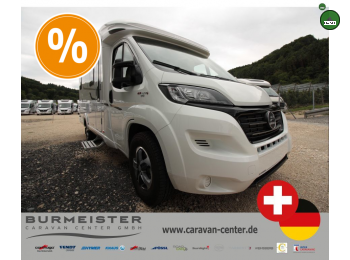 Hymer Exsis-t 588 Facelift