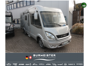 Hymer ML-I 570 60 EDITION