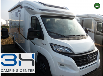 Hymer Tramp CL Tramp 698 CL