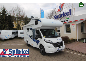 Knaus L!VE Traveller 600 DKG