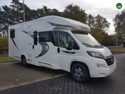 Wohnmobil Chausson Welcome 747 GA