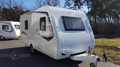 Wohnwagen Caravelair Antares 455