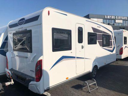 Wohnwagen Caravelair Artica 450