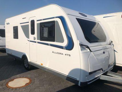 Wohnwagen Caravelair Allegra 475