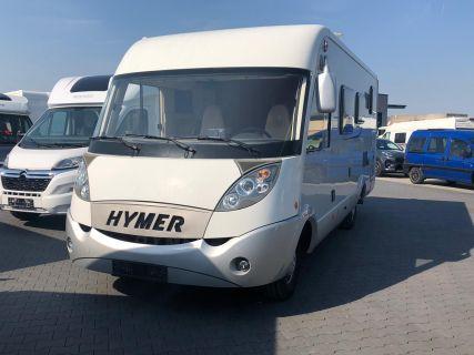 Wohnmobil Hymer B-Klasse CL 614