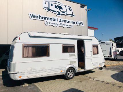 Wohnwagen Tabbert Vivaldi 495 HE