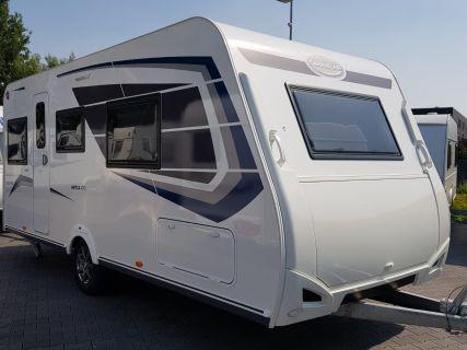 Wohnwagen Caravelair Artica 470