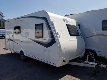 Wohnwagen Caravelair Antares 476