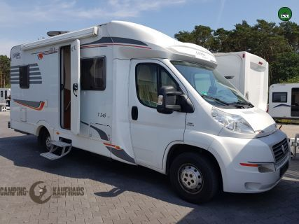 Wohnmobil Carado T 345